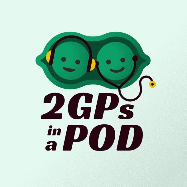 2 GPs in a Pod