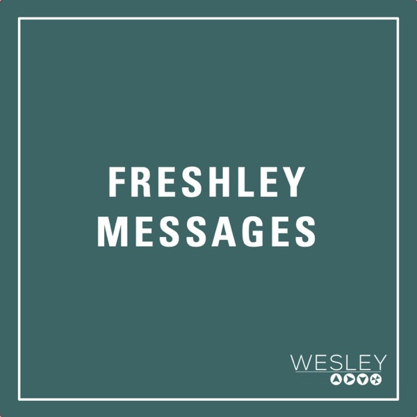 Freshley // Monday Night