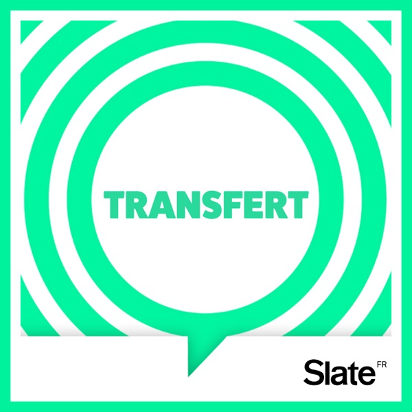 Transfert podcast show image