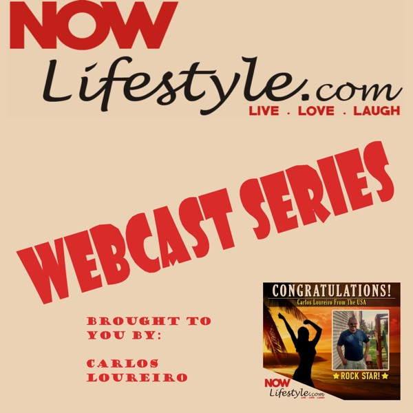 Now Lifestyle Webcast Series