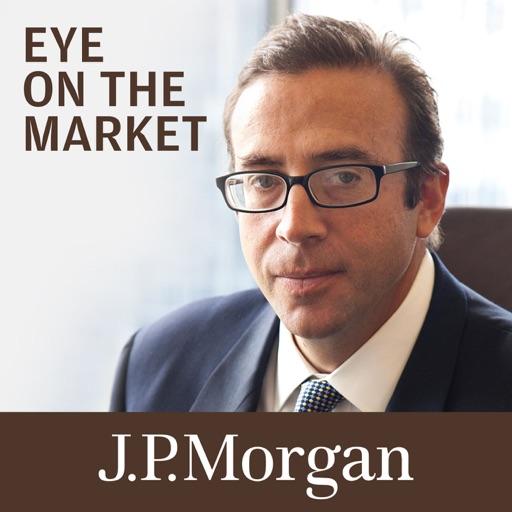 Cover image of Eye On The Market