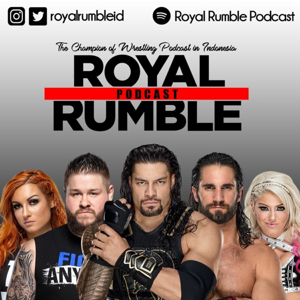 Royal Rumble ID