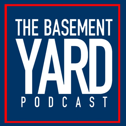 Cover image of The Basement Yard