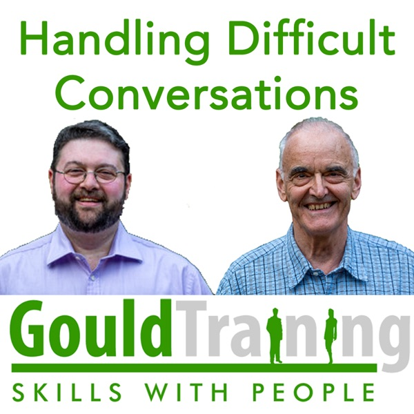 "The ""Skills with People"" Podcast"