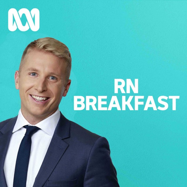 RN Breakfast - with Hamish Macdonald