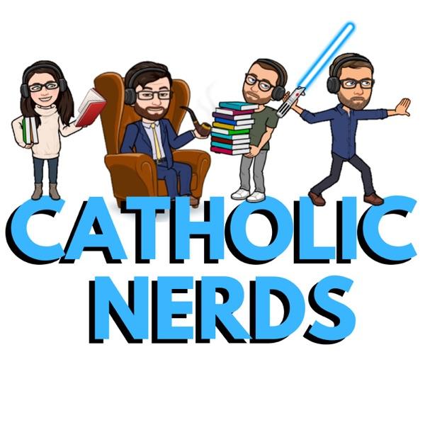 Catholic Nerds podcast show image