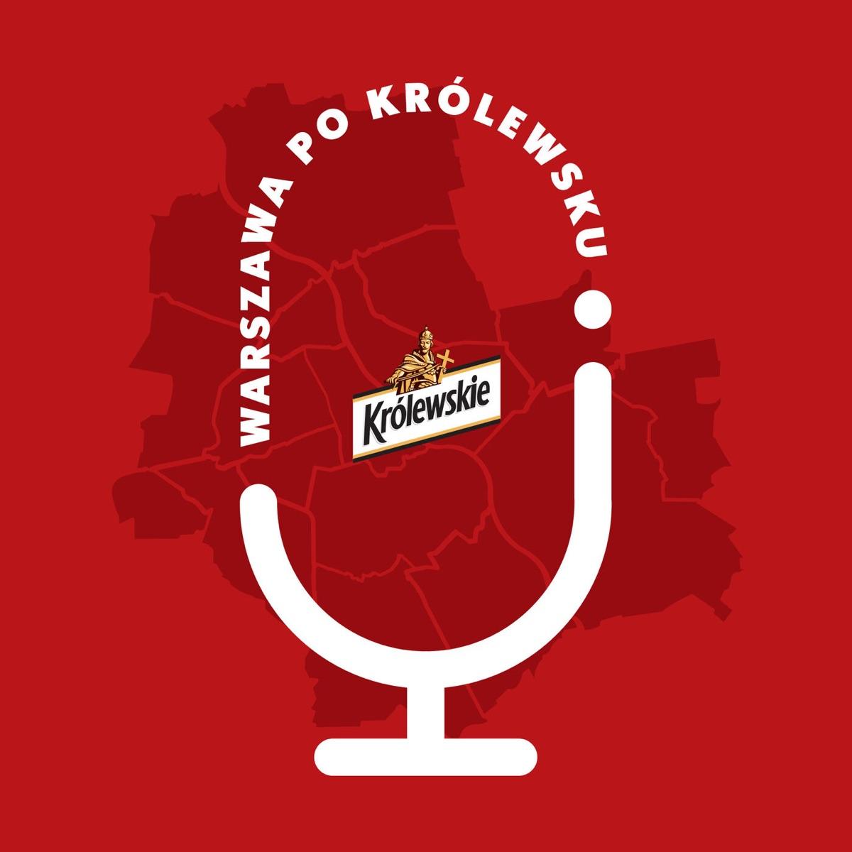 Warszawa po Królewsku!