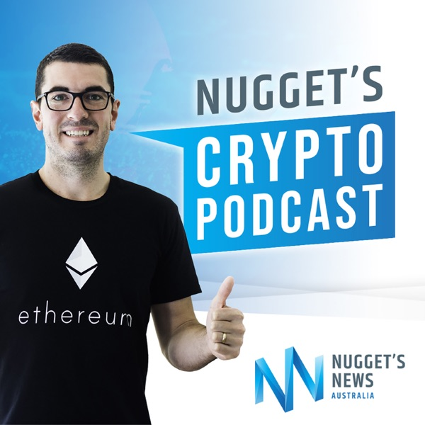 best podcast for cryptocurrency