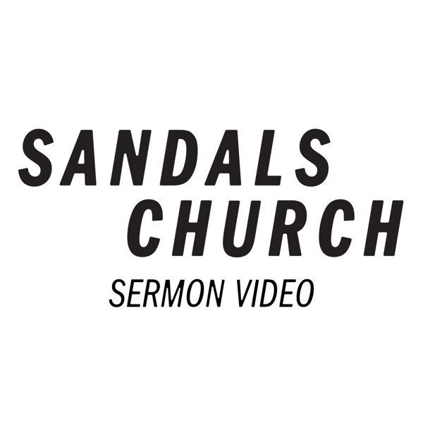 Sandals Church Sermon Video SD