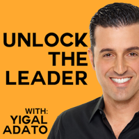 Unlock The Leader podcast