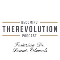 Becoming the Revolution podcast