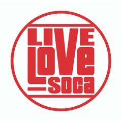 Live Love Soca