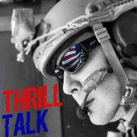 Thrill Talk podcast