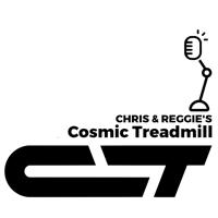 Chris and Reggie's Cosmic Treadmill podcast