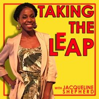 Taking the LEAP podcast