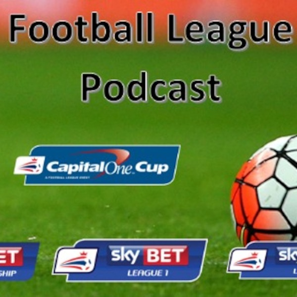 Football League Podcast