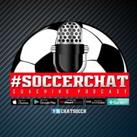 #SoccerChat podcast