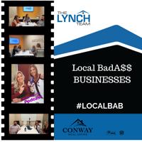 Local BadA$$ Businesses podcast