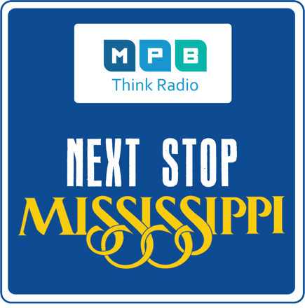 Cover image of Next Stop, Mississippi