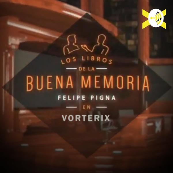 Felipe Pigna en VORTERIX.COM - Los Libros de la Buena Memoria