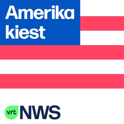 Bjorn in the USA: Amerika Kiest:VRT NWS