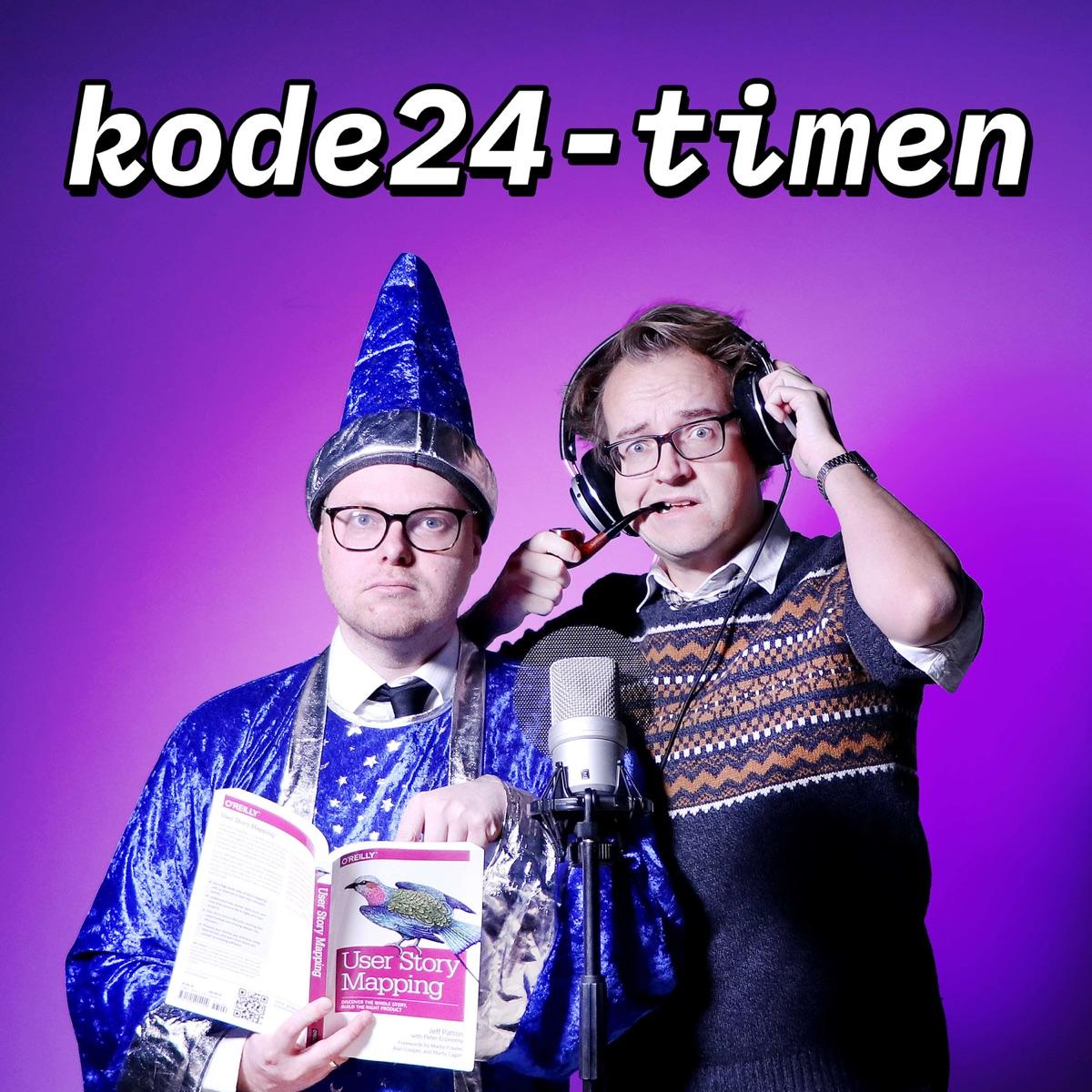 kode24-timen