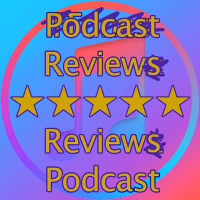 PRRP | Podcast Reviews Reviews Podcast