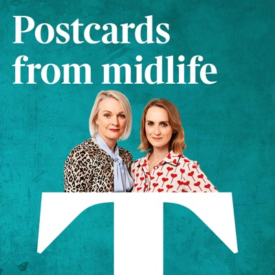 Postcards From Midlife:The Times