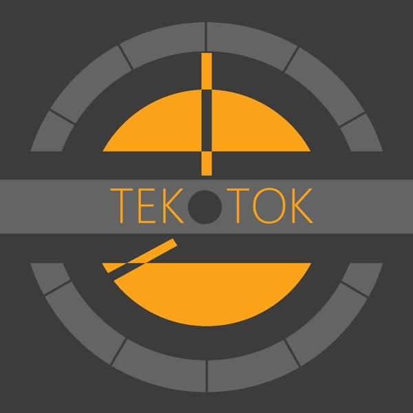 TEKTOK Podcast