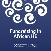 Fundraising in African HE podcast