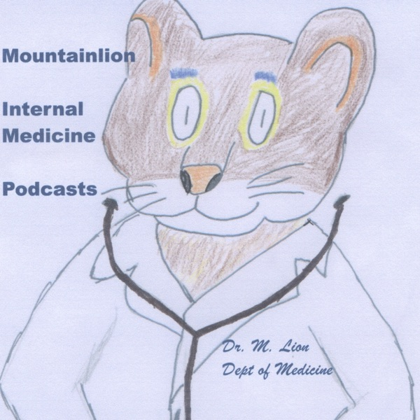 Mountainlion – Podcast – Podtail