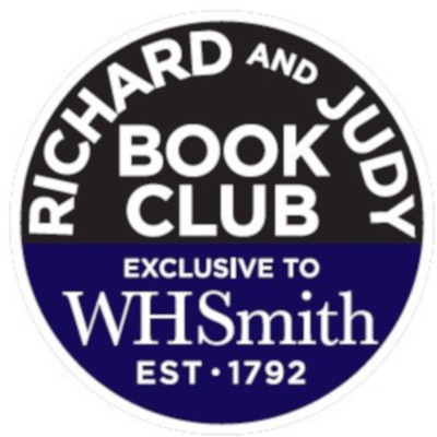 Richard and Judy Book Club Podcast - exclusive to WHSmith:Jibba Jabba Pods