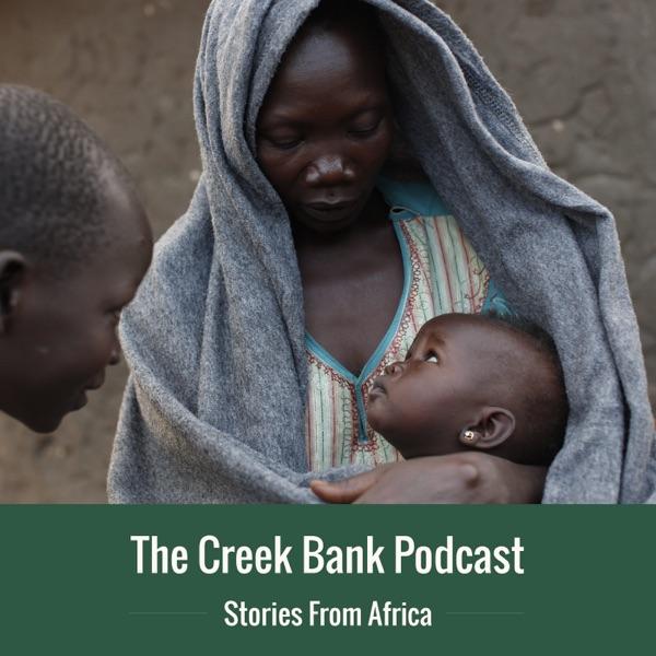 Creekbank Stories Podcast