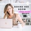 Behind Her Boom artwork