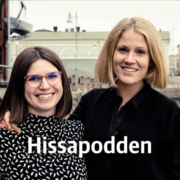 Hissapodden