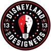 Disneyland For Designers artwork