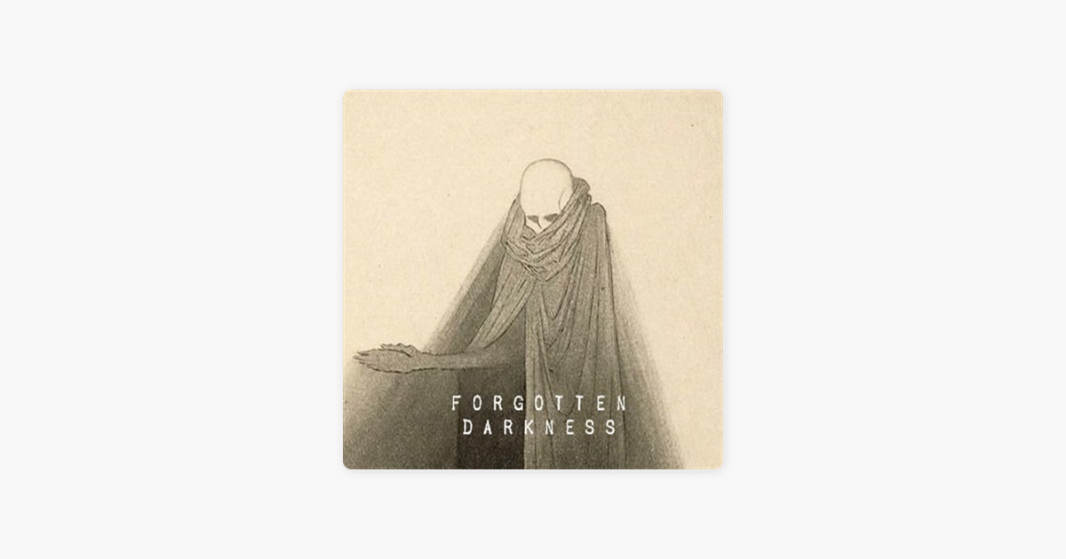 Forgotten Darkness on Apple Podcasts