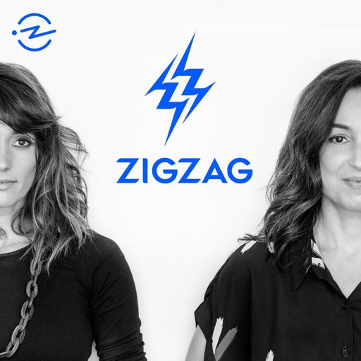 Cover image of ZigZag