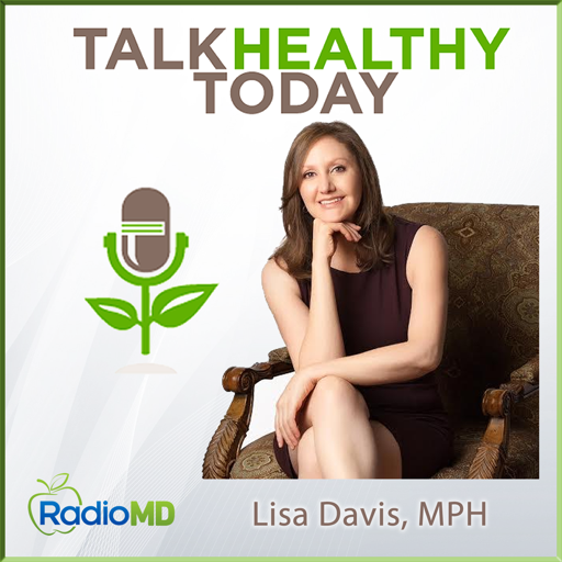 Cover image of Talk Healthy Today