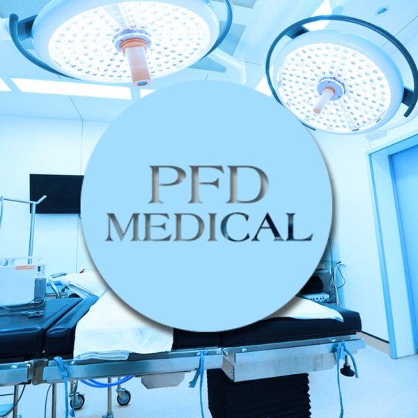 PFD Medical - Foot & Ankle Education