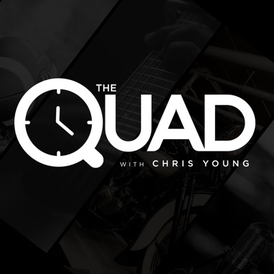 The Quad with Chris Young:Chris Young