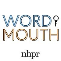 Word of Mouth podcast