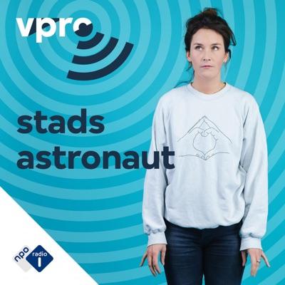 Stadsastronaut:NPO Radio 1 / VPRO