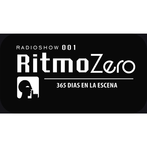 Ritmo Zero Radioshow 002