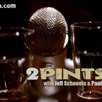 2 PINTS IN podcast