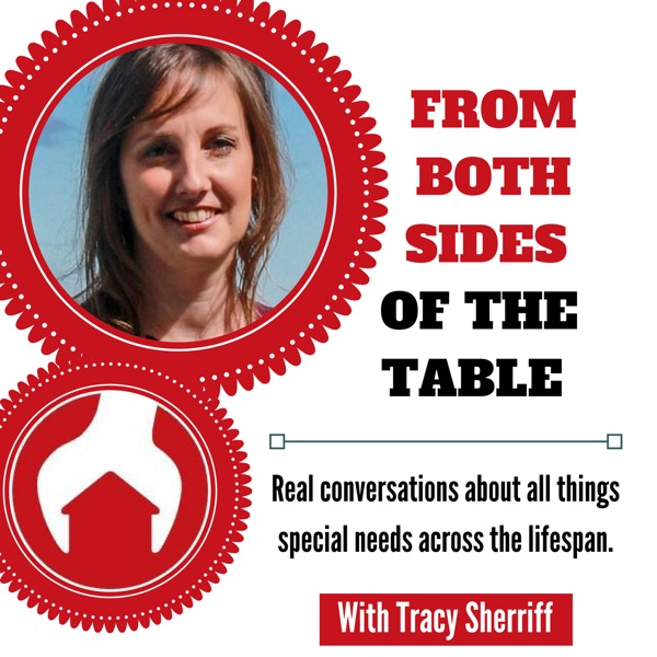 Views From Both Sides of the Table: Special Needs| Parenting| Education