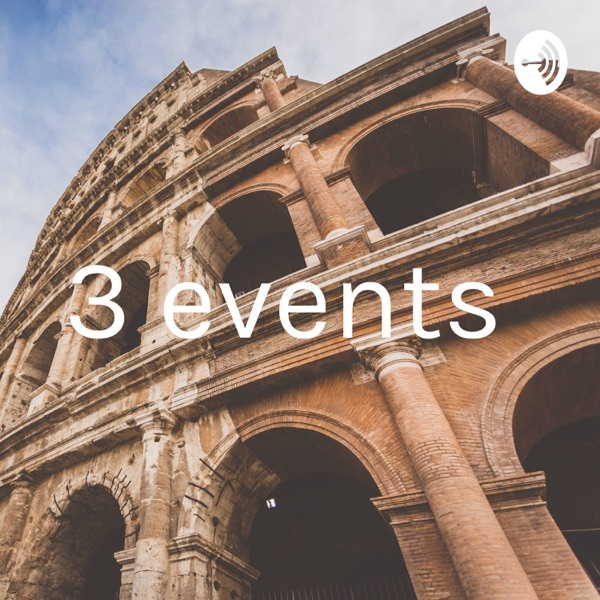 3 events