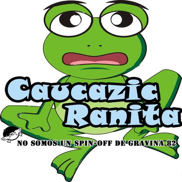Caucazic Ranita