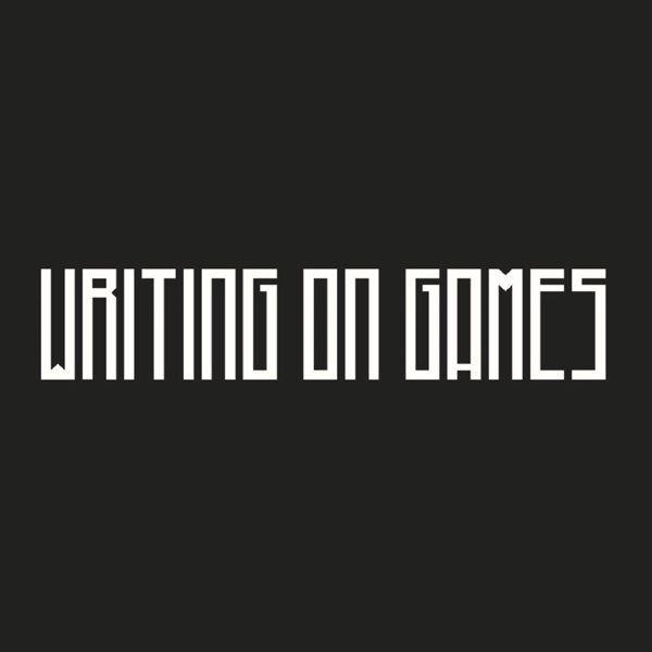 Writing on GamesCast