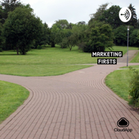 Marketing firsts podcast